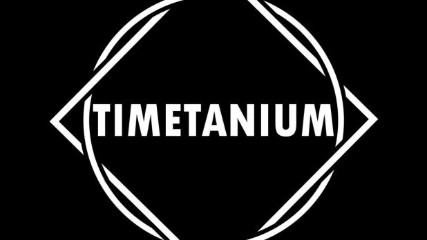 Logo Timetanium